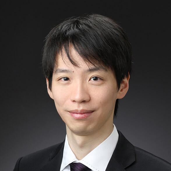 Yoshiki Matsuda